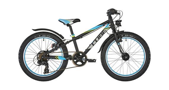 Cube Kid 200 Allroad - Vélo enfant - gris/noir